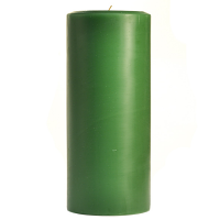 3 x 6 Bayberry Pillar Candles