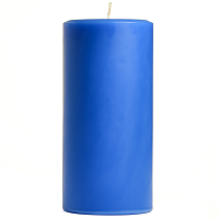 3 x 6 Blueberry Cobbler Pillar Candles
