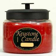 Christmas Essence 64 oz Montana Jar Candles