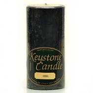 3 x 6 Opium Pillar Candles
