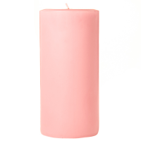 3 x 6 Sweet Pea Pillar Candles