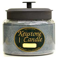Clean Cotton 64 oz Montana Jar Candles