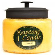 Creamsicle 64 oz Montana Jar Candles