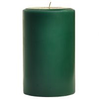 4 x 6 Balsam Fir Pillar Candles