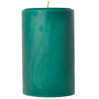 4 x 6 Fresh Rain Pillar Candles