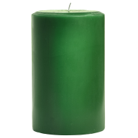 4 x 6 Pine Pillar Candles