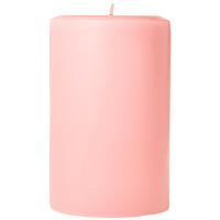 4 x 6 Sweet Pea Pillar Candles