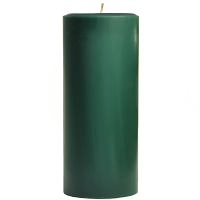 4 x 9 Balsam Fir Pillar Candles