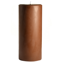 4 x 9 Cinnamon Stick Pillar Candles