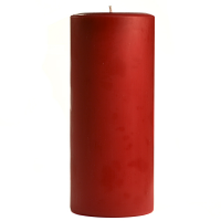 4 x 9 Mulberry Pillar Candles