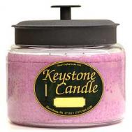 Hawaiian Gardens 64 oz Montana Jar Candles