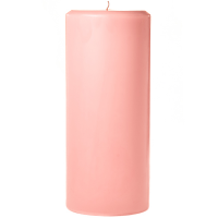 4 x 9 Sweet Pea Pillar Candles