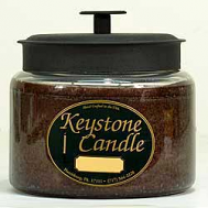 Hazelnut Coffee 64 oz Montana Jar Candles