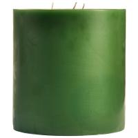 6 x 6 Bayberry Pillar Candles