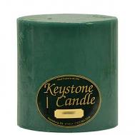 6 x 6 Pine Pillar Candles