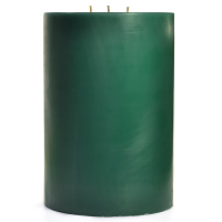 6 x 9 Balsam Fir Pillar Candles
