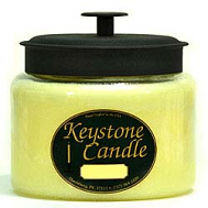 Honeysuckle 64 oz Montana Jar Candles