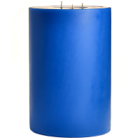 6 x 9 Blueberry Cobbler Pillar Candles