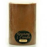 6 x 9 Cinnamon Stick Pillar Candles