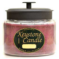 Hot Apple Cider 64 oz Montana Jar Candles