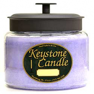 Lemon and Lavender 64 oz Montana Jar Candles