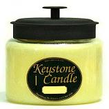 Lemon Meringue 64 oz Montana Jar Candles