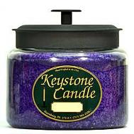 Lilac 64 oz Montana Jar Candles