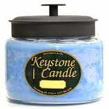 Ocean Breeze 64 oz Montana Jar Candles
