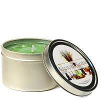 8 oz Bayberry Candle Tins