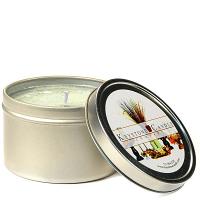 4 oz Warm Vanilla Sugar Candle Tins
