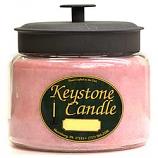 Pink Hibiscus 64 oz Montana Jar Candles