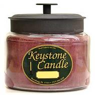 Raspberry Cream 64 oz Montana Jar Candles