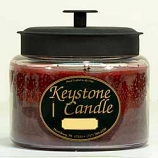 Red Velvet Cake 64 oz Montana Jar Candles