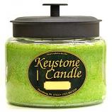 Tahitian Lime 64 oz Montana Jar Candles