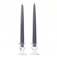 15 Inch Wedgwood Taper Candles