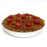 9 inch Cherry Pie Candles