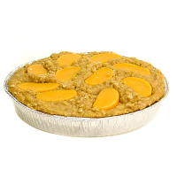 9 inch Peach Pie Candles