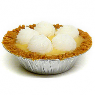 5 inch Banana Pie Candles