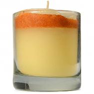 Apple Parfait Candles