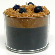 Blueberry Parfait Candles