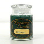 Balsam Fir Jar Candles 5 oz