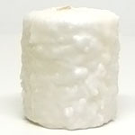 Medium Vanilla Pound Cake Cake Candles