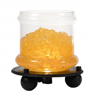 Glow Bowl Unit Cylinder