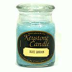 Blue Lagoon Jar Candles 5 oz