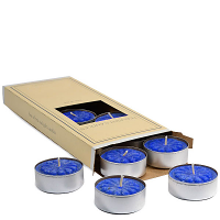 Blueberry Cobbler Scented Tea Lights
