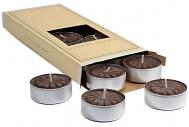 Chocolate Fudge Scented Tea Lights
