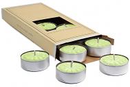 Honeydew Melon Scented Tea Lights