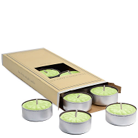 Honeydew Melon Scented Tea Lights
