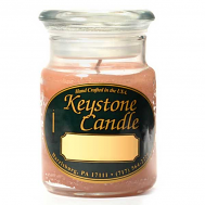 Cinnamon Bun Jar Candles 5 oz
