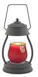 Lantern Candle Warmers Black